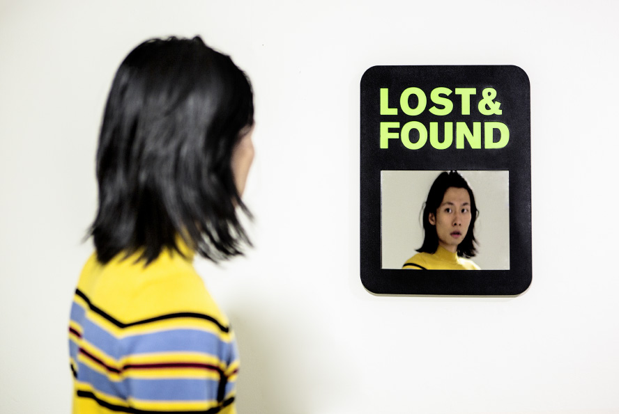 Aobo Wang - Lost and Found