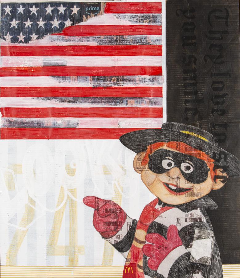 Josh Storer - American Psycho