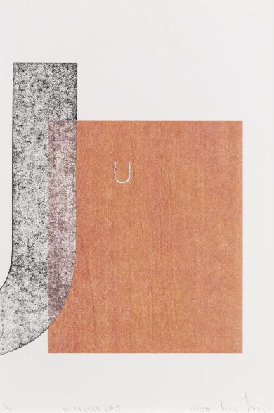 Lindsay L. Splichal - U Series, #7