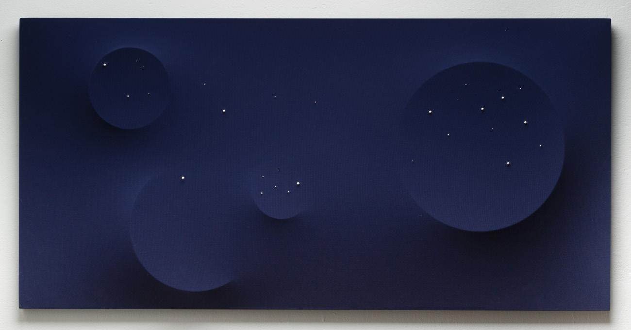 Seonhee Kim - Depth of Surface/Pin Board