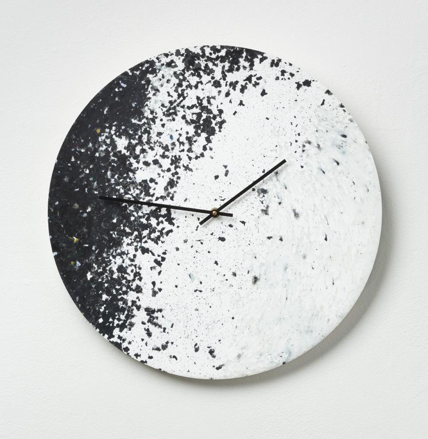 Simon Anton - Moon Clock
