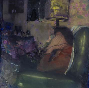 Ashley Stecenko - Untitled