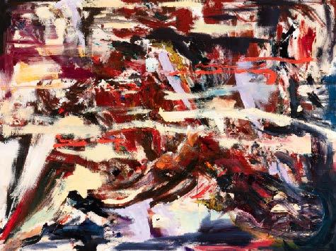 Ian Grieve - Untitled IV