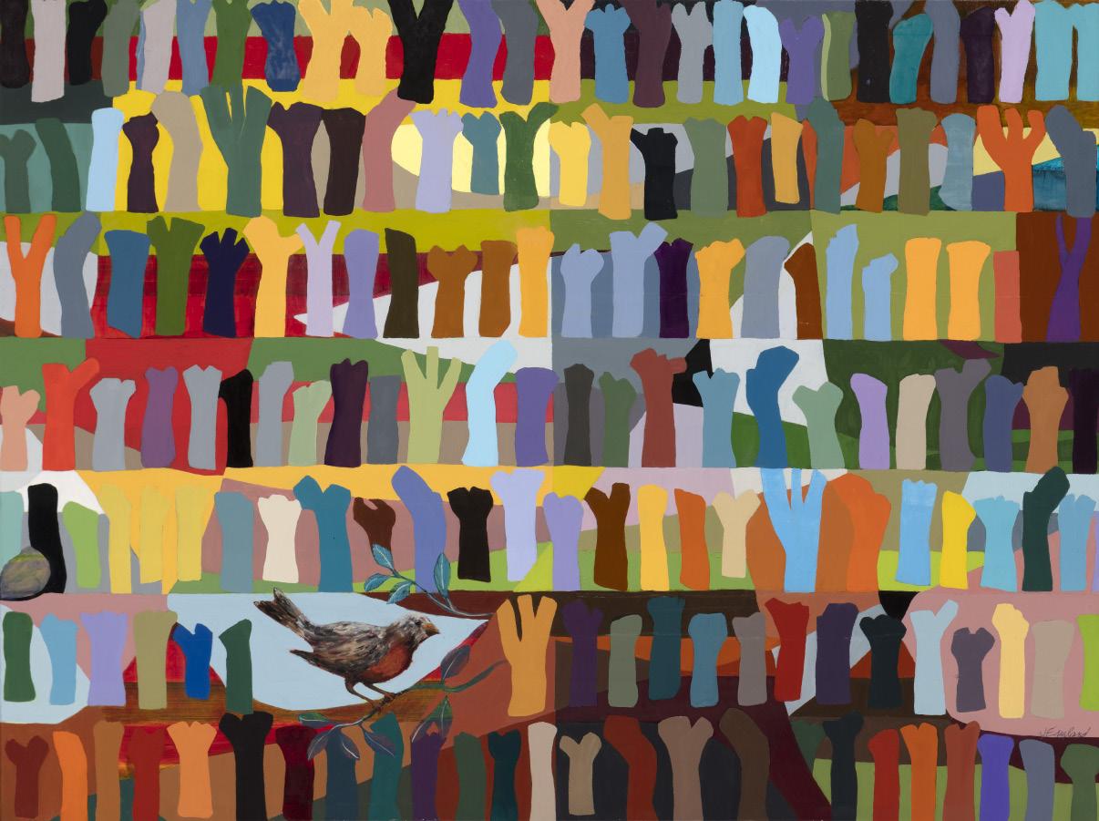 Julie England - Songbird Forest