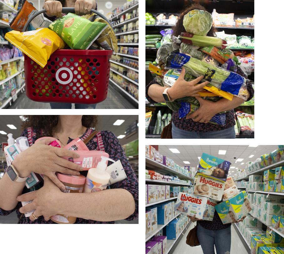 Mikah Chavez - Consumerism
