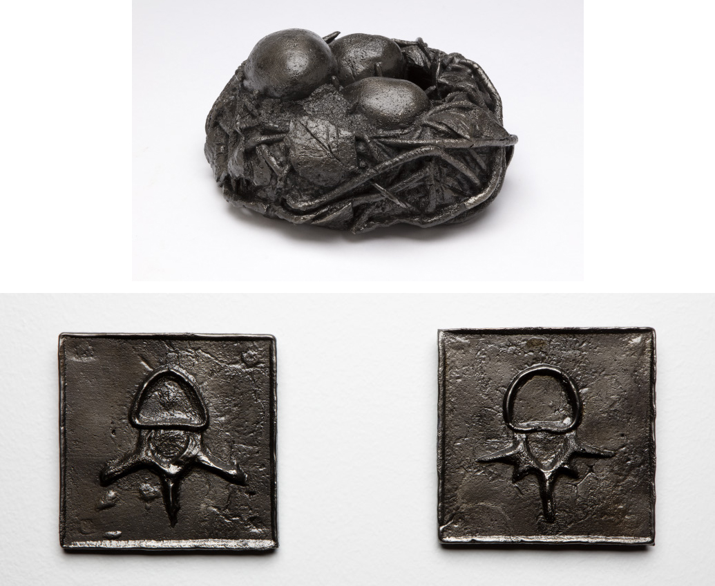 Taylor M. Knight - From top to bottom: