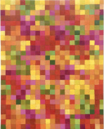 Dario S. Bucheli - Eye Candy III (Skittles)