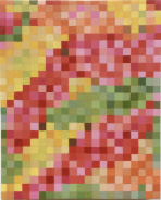 Dario S. Bucheli - Eye Candy IV (Tootsie Rolls)